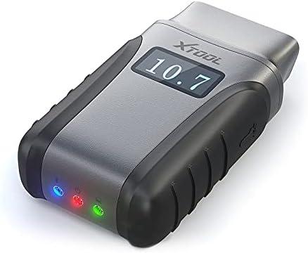 Ecu flash tool