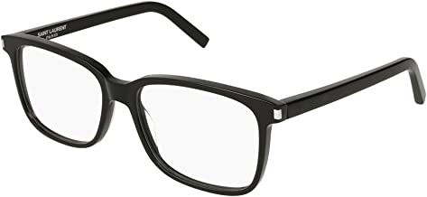 Eyeglasses Saint Laurent SL 89-007 BLACK /