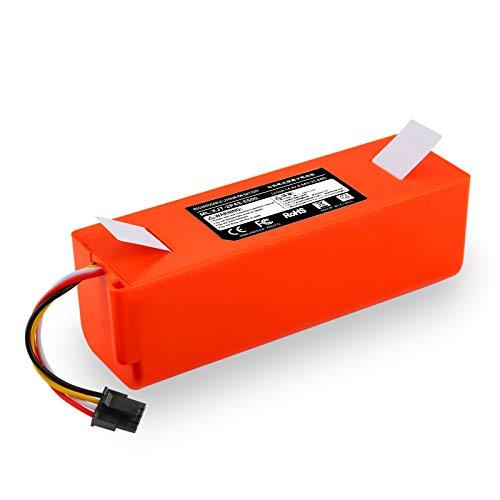 ENERGUP 6500mAh 14.4V Li-ion Batería de repuesto para Xiaom