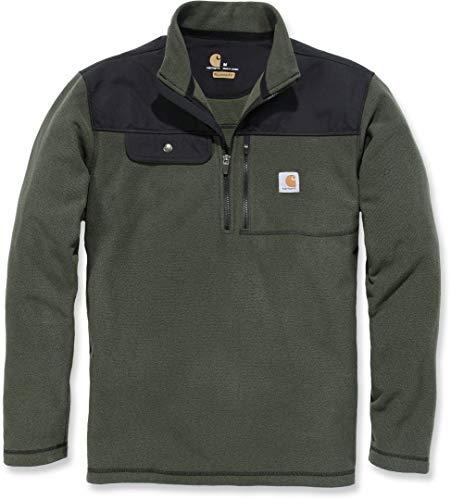 Carhartt Fallon 1/2 Zip Sweatshirt - Fleecepullover