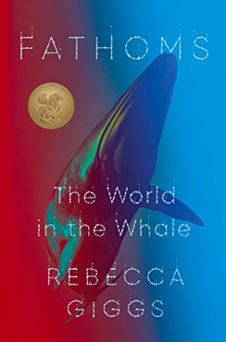 Image of Fathoms: The World in the Whale