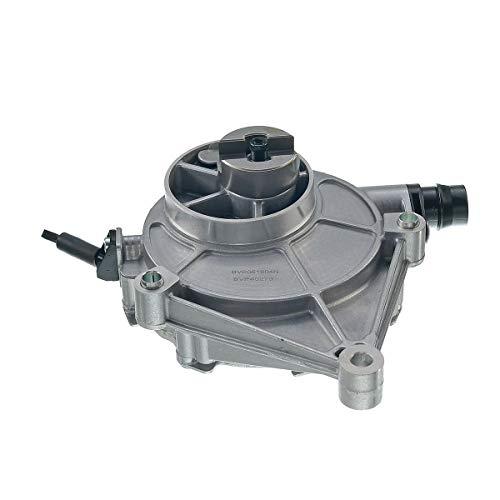 A-Premium Brake Vacuum Pump for BMW F10 F20 F25 F30 E84 E89 125i 320i 328i 528i X1 X3 Z4 l4 2.0L
