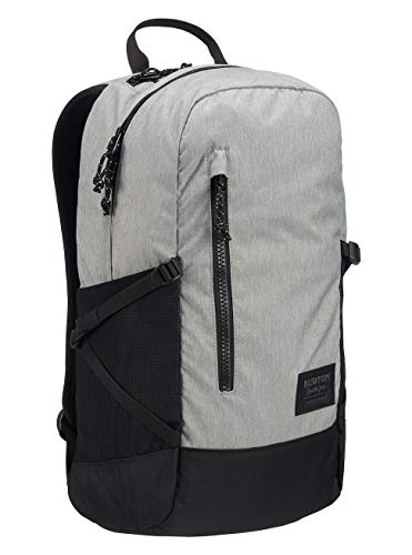Burton Erwachsene Prospect Pack Daypack, Gray Heather