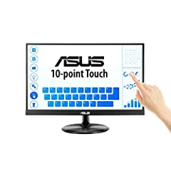 "21.5"" Full HD with 10-point multi-touch capacity, suitable for any application that involves virtual keyboard or multi-touch Stunningly wide 178° viewing angles and vivid, colorful displays with IPS panel Frameless design makes it perfect for almost-..."
