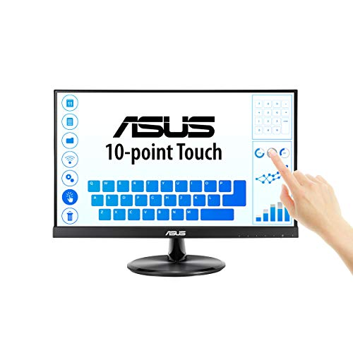 Asus VT229H 21.5-inch 10-Point Touch Eye Care Monitor