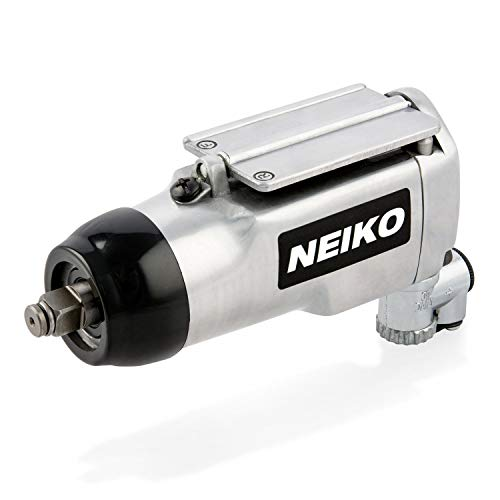 Why Should You Buy Neiko 30088A 3/8 Butterfly Impact Wrench, 75 Foot-Pound | 1/4-Inch Air Inlet - 1...