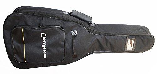 gepolsterte Gitarrentasche / Gig Bag für E-Bass Gitarre