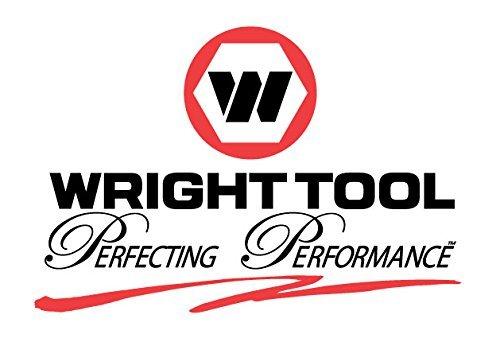 Wright Tool 1080 1/2u0022 Drive 12 Point Flare Nut Crowfoot Wrench, 1-1/8u0022