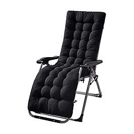 Coussin de chaise de décoration de bureau à domici Rocking Chair Coussins, Méridienne Coussin, Chaise à bascule…