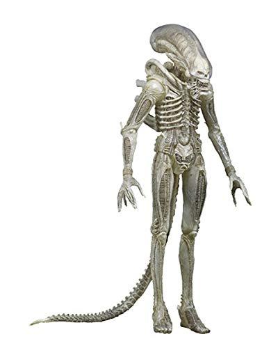 NECA Alien 40th Anniversary Wave 1: The Alien (Prototype Suit) Action Figure