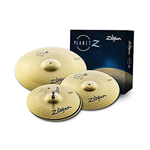Professional Cymbal Set