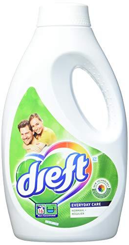 DREFT Waschmittel Normale Flüssigkeit, 990 g