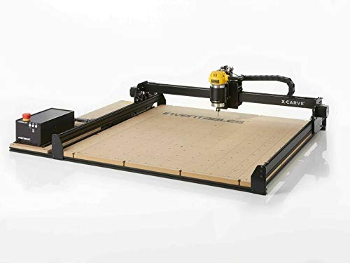 Inventables X-Carve 1000mm Fully Loaded Open Source CNC Machine (240V)