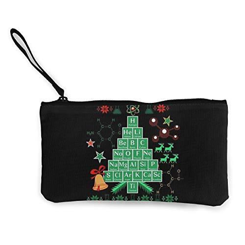 Bearget Chemistry - Suéter Navidad Cremallera, diseño