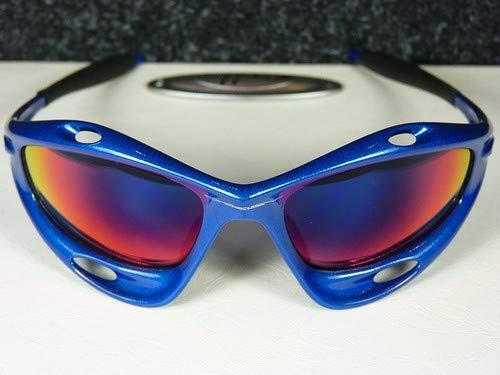 Oakley Racing Jacket 04-600 Sportbril Zonnebril Nieuw