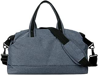 BEESCLOVER Handbag Waterproof Outdoor Travel Yoga Fitness Shoulder Bag Training Gym Bags Sport Men Women Multifunction Nylon Duffle Bag