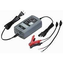 【Amazon.co.jp限定】セルスター バッテリー充電器 DRC-300AMZ  (...