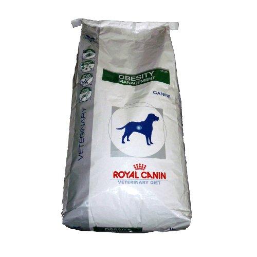 ROYAL CANIN Dog Obesity Management, 1er Pack (1 x 14 kg)