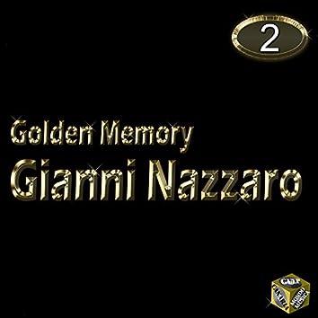 Gianni Nazzaro, Vol. 2 (Golden Memory)