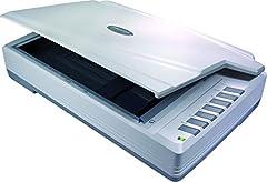 Plustek OpticPro A320L flatbed scanner (1600dpi, LED, A3, CCD) incl. DocAction*