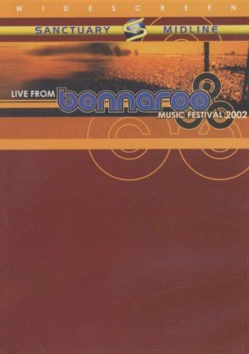 Live from Bonnaroo Music Festival 2002 (2 DVD)