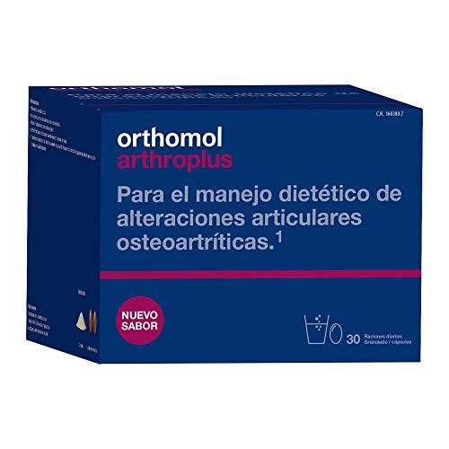 Orthomol Orthomol Arthroplus