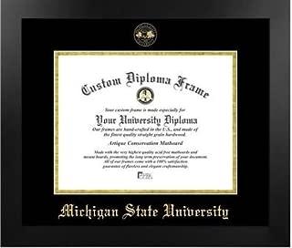 msu diploma frame