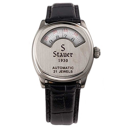 Stauer Men's Automatic Movement 1930...