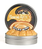 Crazy Aaron's Thinking Putty, 3.2 Ounce, Cosmic Solar Wind