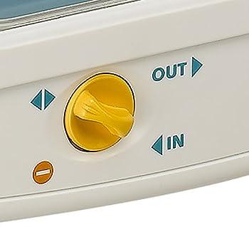 Ferplast Chatière avec Système Magnétique Swing 7 Porte Basculante pour Chats, Installation Universelle, 22,5 X 10,4 X H 25,2 cm Blanche