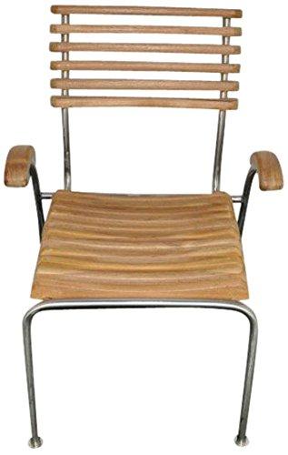 Leco Esstühle Stuhl Kamar, mehrfarbig