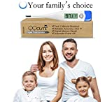 QQcute Digital Body Thermometer - Clinical Basic Thermometer with Accurate and Fast Readings - Underarm, Oral, Rectal Thermometer for Newborns, Babies, Kids, and Adults