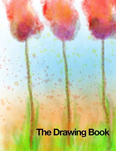 The Drawing Book: Cute & Kawaii Drawing book 7.44