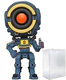 Pop Games: Apex Legends - Pathfinder Pop! Vinyl Figure (Includes Compatible Pop Box Protector Case)...
