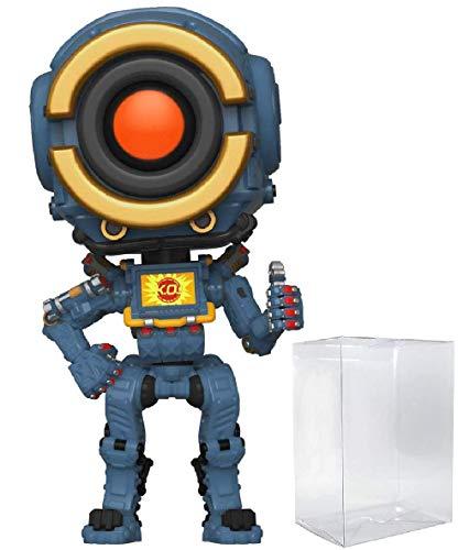 Pop Games: Apex Legends - Pathfinder Pop! Vinyl Figure (Includes Compatible Pop Box Protector Case)