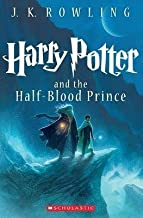 BY Rowling, J K ( Author ) [{ Harry Potter and the Half-Blood Prince (Harry Potter #06) By Rowling, J K ( Author ) Aug - 27- 2013 ( Paperback ) } ]