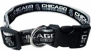 chicago white sox dog collar