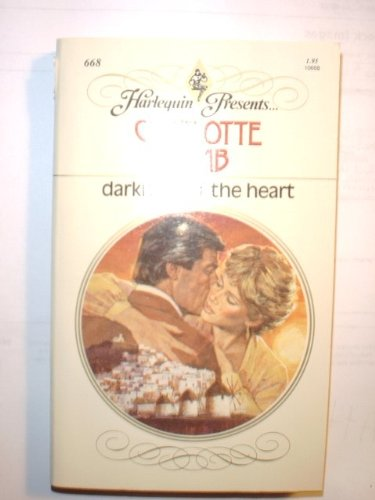 Darkness of the Heart 0373106688 Book Cover