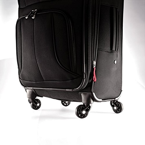 Samsonite Aspire XLite 20' Expandable Spinner Blue