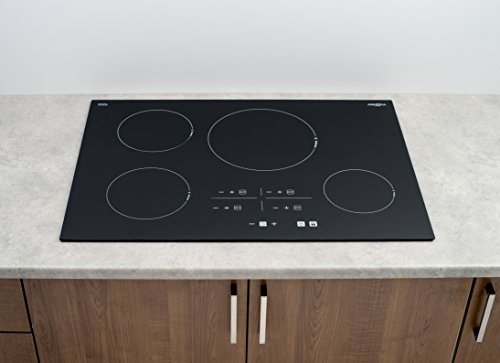 Ancona Elite 30 Inch Induction Cooktop Review