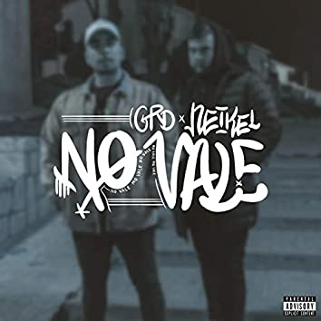 No Vale (feat. Neikel)
