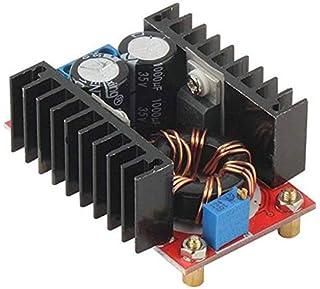 محول تيار مستمر قدرة 150 وات للدوائر الإليكترونية والإضاءه ال اي دي