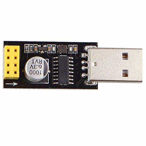 Serielle USB-auf-ESP 8266 Wireless WiFi Modul Entwicklung Vorstand 8266 WLAN-Adapter