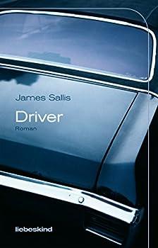 driver james sallis