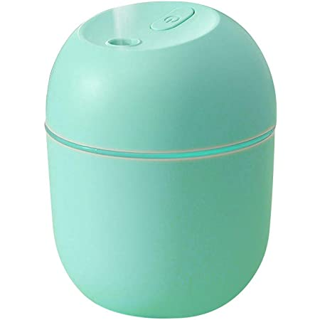 Electric Air Diffuser Aroma Oil Humidifier LED Night Light Up Defuser Relax Home