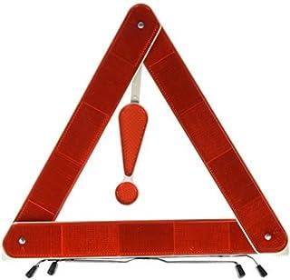 Emergencia plegable que advierten la muestra del triángulo de seguridad del Tráfico de Red de Auto