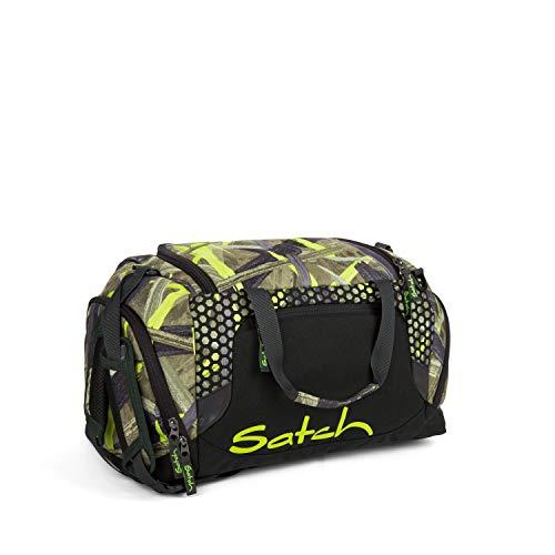 Satch SAT-DUF-001-9H7 Unisex Windelrucksack