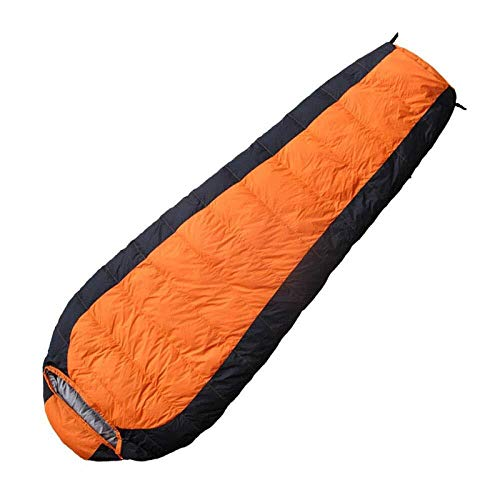 sleeping bag Cotton Compression carry a, mummy rectangular ideal for camping backpacking, backpacks festival Mini ultralight