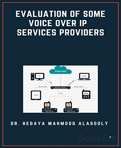 Evaluation of Some Voice Over IP Services Providers