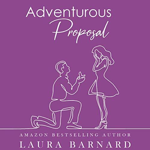 Adventurous Proposal cover art